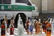 توزیع کنندگان مشروبات الکی در اصفهان دستگیر شدند