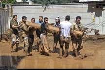 8 منطقه در خرم آباد توسط بسیج پاکسازی می شود