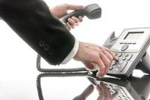 ایرانیها ۱.۵ میلیارد دقیقه مکالمه با خارج داشتند