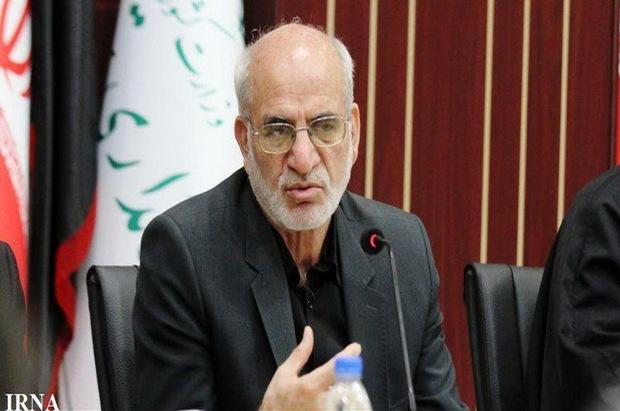 استاندار تهران: انشعابات فرسوده برق بازار تهران سریعا اصلاح شود