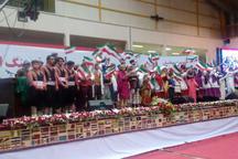 یازدهمین جشنواره بین المللی فرهنگ اقوام در گنبدکاووس تمدید شد