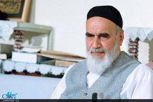 امام خمینی: رادیو ـ تلویزیون باید مستقل و آزاد باشد
