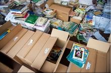 اهدای کتاب به روستاهای فارس،دستاورد پویش نذردانایی است