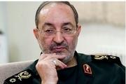 سردار جزایری: شرط مذاکره درباره موشکهای ایران، نابودی موشکهای برد بلند آمریکا و اروپاست