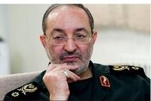 سردار جزایری: آمریکاییها تلاش میکنند منابع دفاعی ما را تضعیف کنند