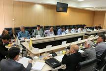 ضرورت توجه مضاعف مهندسان نسبت به تخمین دقیق ظرفیت تولید معادن آذربایجان غربی