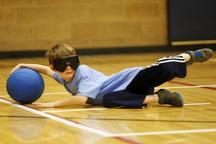 کمبود مربی، مشکل اصلی نابینایان یزد است