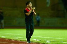 مربی تیم شاهین بوشهر: بازیکنانمان به خودباوری رسیدهاند