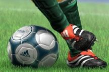 2 فوتبالیست از فارس به اردوی تیم ملی دعوت شدند