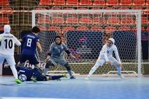 بانوی فوتبالیست بجنورد به اردوی تیم ملی دعوت شد