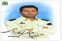فردا 9 صبح تشییع پیکر شهید مدافع وطن ؛ شهید محمد کلاته نایبی