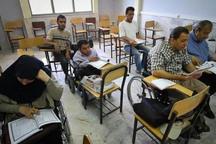 273 دانشجوی معلول در دانشگاههای زنجان تحصیل می کنند