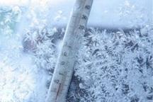 چالدران سومین شهر سرد کشور در شبانه روز گذشته بود
