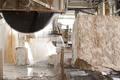 پارک تخصصی فرآوری سنگ در خوی راه اندازی می شود