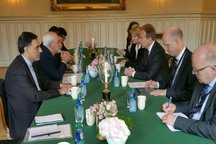 رایزنی ظریف با همتای نروژیاش