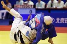 هفت مدال رنگارنگ رهاورد بانوان جودوکار همدان در رقابت های قهرمانی کشور