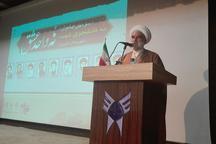 امام جمعه شیروان: حفظ و حراست نظام تنها با ترویج فرهنگ شهادت امکان پذیر است