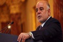 العبادی: نقش کارگران کمتر از مبارزان با تروریسم نیست