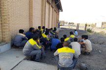 بخشی از معوقات کارگران راه آهن احمدآباد رفسنجان پرداخت شد