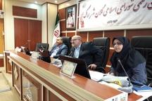 تعامل کارکنان شهرداری با شورای شهر اراک ضروری است