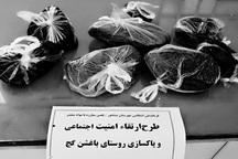دستگیری 15 خرده فروش مواد مخدر در نیشابور