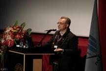 حضور سخنران و مولف مطرح دانشگاه هاروارد آمریکا در رشت