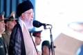رهبر انقلاب: دشمن باید بداند قلدر مآبی در هر کجا جواب بدهد، در جمهوری اسلامی ایران جواب نخواهد داد