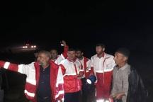 48خانوار عشایری خسارت دیده از باران در گتوند امدادرسانی شدند