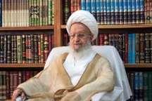 آیت الله مکارم شیرازی: همه در راهپیمایی روز جهانی قدس شرکت کنند