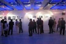 برگزاری نخستین نمایشگاه گروهی عکس فریم در شاهرود