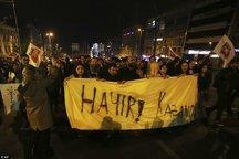 بازداشت ۳۸ نفر از حامیان کمپین