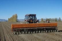 517 میلیاردریال صرف توسعه مکانیزاسیون کشاورزی گلستان می شود