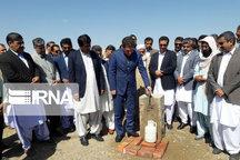 ۵۳ طرح در سیستان و بلوچستان افتتاح و کلنگزنی میشود