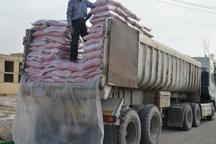 محموله 10 تنی برنج قاچاق در ایلام به مقصد نرسید