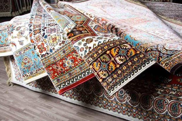 دستگاه تمام اتوماتیک هوشمند قالیشویی در اراک بومی سازی شد