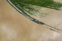 پرداخت خسارت به کشاورزان سیل زده سیروان آغاز شد