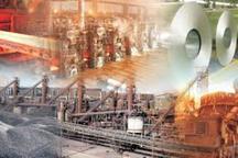 رشد 16درصدی تولید فولاد در گروه فولاد مبارکه در 10 ماه سال 96