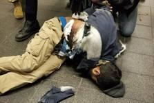 حمله تروریستی در نیویورک+ تصاویر