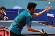 تنیس روی میز ایران در بخش جوانان حرفهای زیادی برای گفتن دارد