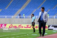 گلایه مهاجری از هواداران فوتبال در تبریز