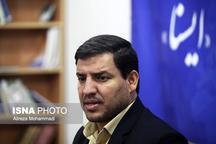 حیدری خبر داد: رشد ۲ برابری سرانه ورزش خوزستان