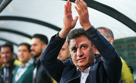 واکنش باشگاه سپاهان به مصاحبه مایلیکهن علیه قلعهنویی