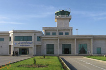 پیگیری پرواز اراک - مشهد در دستور کار است