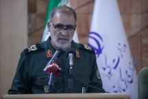 جشنواره اسوههای صبر و مقاومت کرمانشاه به تعویق افتاد