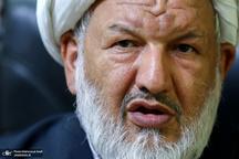 ناگفته های حجت الاسلام والمسلمین رازینی از محاکمه منافقین در عملیات مرصاد