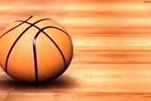 کسب عنوان نخست بسکتبال نوجوانان گیلان در مسابقات کشوری