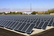 ۲ نیروگاه خورشیدی تا پایان سال در اصفهان به بهرهبرداری میرسد
