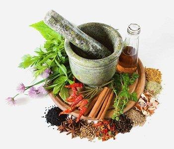 وجود 1800 فرآورده طبیعی دارویی در کشور