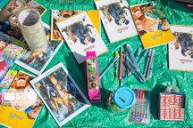جشن مهر ویژه کودکان سرطانی در ارومیه برگزار شد