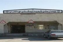 پایان عملیات توسعه و تجهیز بیمارستان شهید بهشتی چالدران تاتیرماه امسال